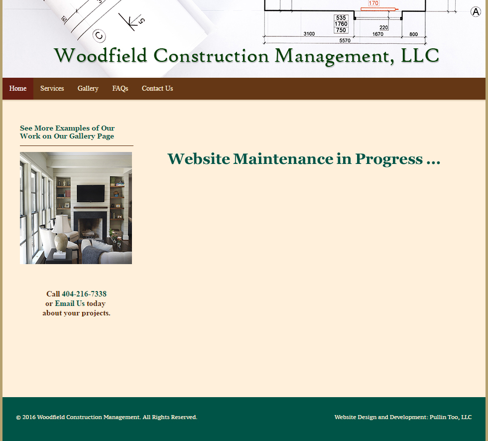 Woodfield Construction Management
